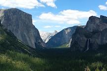 Yosemite Village, Yosemite National Park, United States