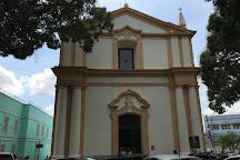 Church of Sao Joao Batista, Belem, Brazil
