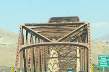 Beebe Bridge Park, Chelan, United States