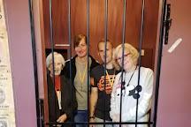 Enigma Escape Rooms, Middlesbrough, United Kingdom