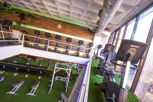 Gymage Restaurant