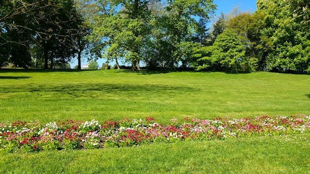 Parc Napoléon III