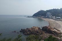 Muuido Island, Incheon, South Korea