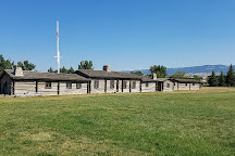Fort Caspar Museum and Historic Site, Casper, United States