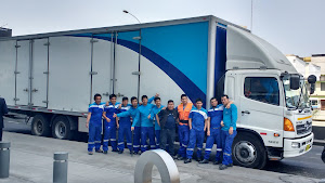 Grupo Panamundo SAC 8