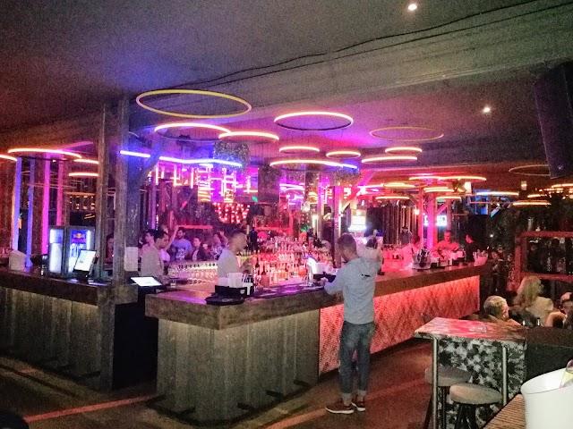 Funky Lounge Herăstrău
