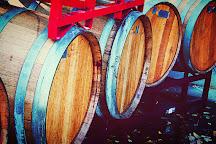 Bommarito Estate Almond Tree Winery, New Haven, United States
