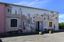 Village Provencal miniature, Grignan, France