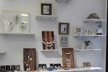 Gallery 1250 Ceramics Made By Local Artists, Belgrade, Serbia