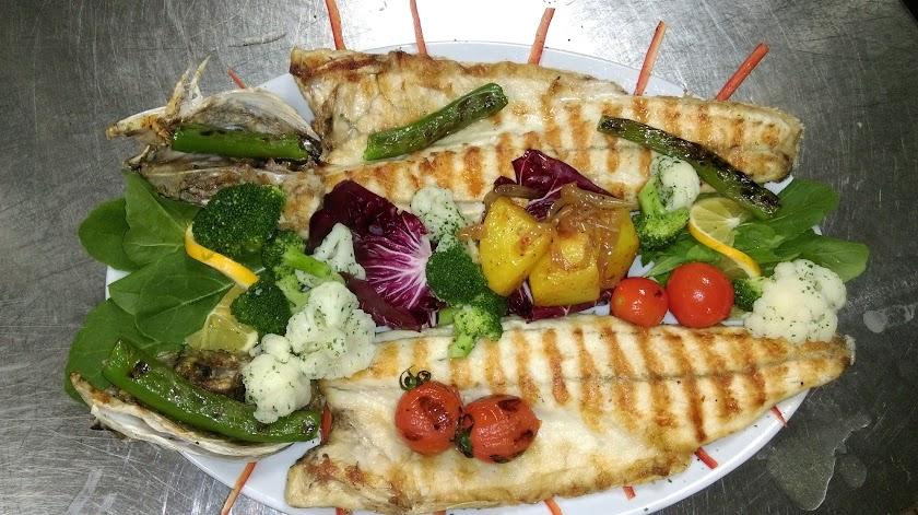 Sur Balık Restoran Arnavutköy Resim 8