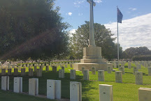 West Terrace Cemetery, Adelaide, Australia