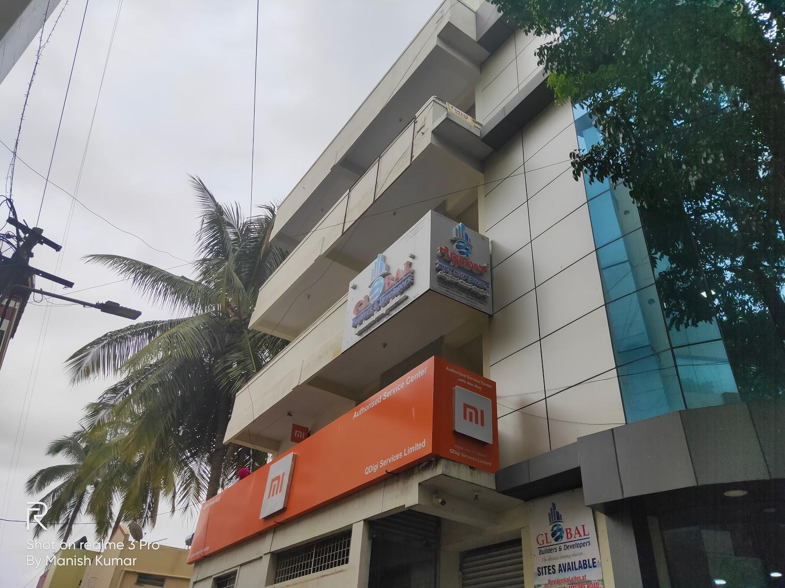 Rajaji Nagar 1st Block, Bangalore (MI Exclusive Service Center)