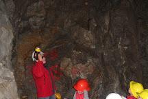 Mine de Barytine de Saint-Fabien, Saint-Fabien, Canada