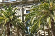Palau Montaner, Barcelona, Spain