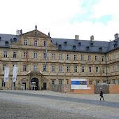 Станция  Bamberg