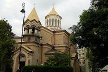 Armenian Apostolic Church, Batumi, Georgia
