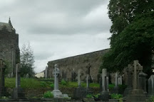 St. Mary's Cathedral, Limerick, Ireland