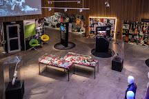 The Icelandic Museum of Rock 'n' Roll, Keflavik, Iceland