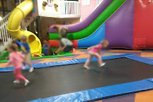 Cool Beans Indoor Playground & Cafe, Palm Beach Gardens, United States