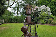 Tannaghmore Farm and Gardens, Lurgan, United Kingdom