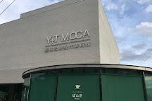 Y+T MOCA (Yokoo Tadanori Musuem of Comtemporary Art), Kobe, Japan