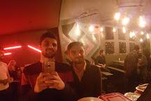 HeyHey Bar, Nuremberg, Germany