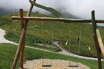 Allmendhubel, Murren, Switzerland