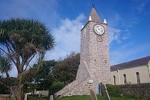 Alderney Museum, Alderney, United Kingdom