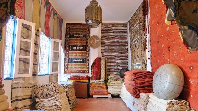 Boutique Ghitha Al Fassia