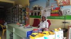Shree Krupa Traders amravati