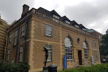 The Polar Museum, Scott Polar Research Institute, Cambridge, United Kingdom