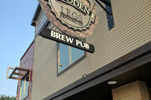 Visit Wooden Legs Brewing Company On Your Trip To Brookings