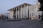 Краснодарский Краевой Суд, Советская улица, дом 39 на фото Краснодара