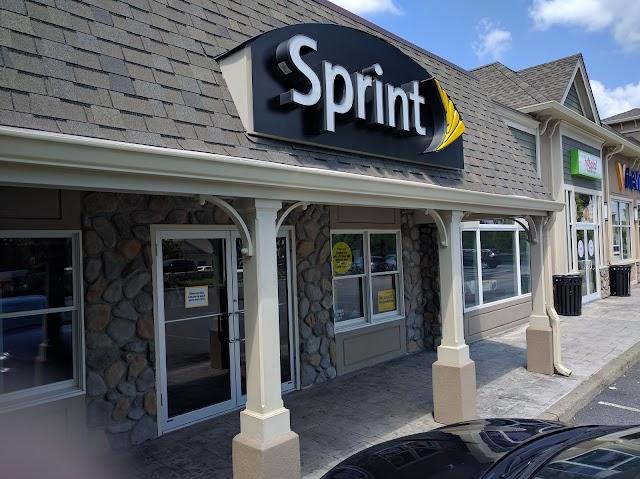 Sprint store Newburgh ny