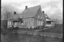 Bronck Museum, Coxsackie, United States