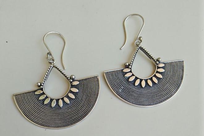 The Jawan Silver, Sanur, Indonesia