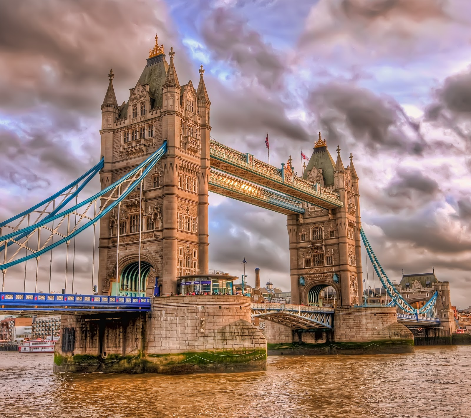 Vacation Home Rentals in London
