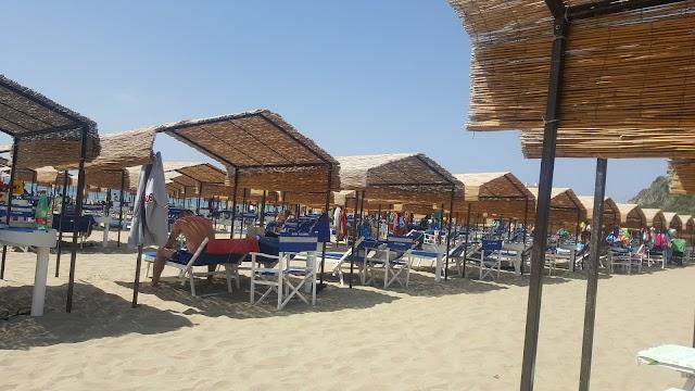 Sperlonga spiaggia libera