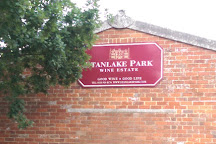 Stanlake Park Wine Estate, Twyford, United Kingdom