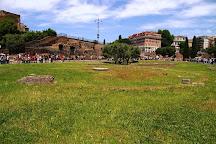 Meta Sudans, Rome, Italy