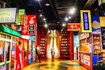 Madame Tussauds Hong Kong, Hong Kong, China