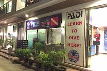 Arena Dive Club, Maafushi Town, Maldives