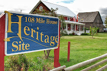 108 Mile Ranch Heritage Site, 100 Mile House, Canada