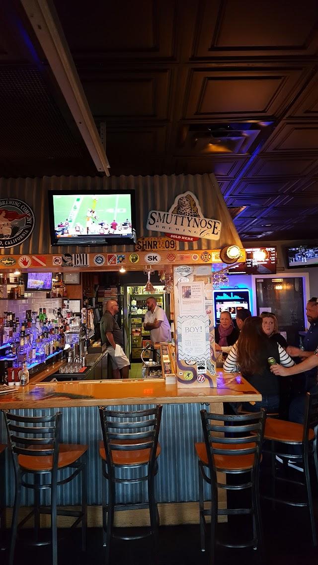 Hoydillas Bar