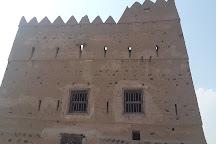 Al Hayl Castle, Fujairah, United Arab Emirates