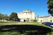 Citadelle Saint Florent, Saint Florent, France