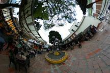 Monumento al Machete, Santa Rosa de Cabal, Colombia