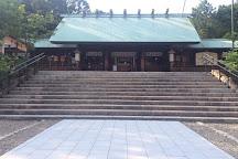 Hirota Shrine, Nishinomiya, Japan