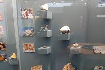 Bundner Naturmuseum, Chur, Switzerland