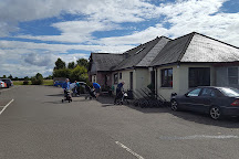 Strathmore Golf Centre, Alyth, United Kingdom